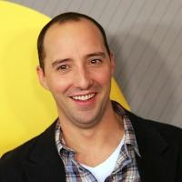 Tony Hale Cast as Marcus' Dad in New NBC Series ABOUT A BOY