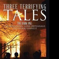 THREE TERRIFYING TALES are Released