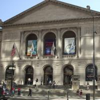 Art Institute of Chicago Elects New Chairman of Board of Trustees