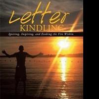 Fox Beyer Releases New Poetry Book, LETTER KINDLING