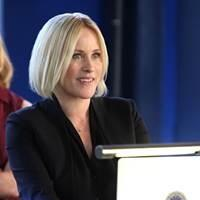 CBS Announces March Premiere Dates for BATTLE CREEK, CSI:CYBER
