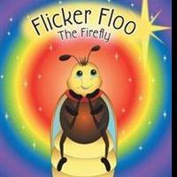 I. J. Alvarez Releases New Children's Book, FLICKER FLOO THE FIREFLY
