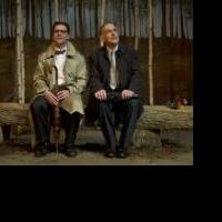 BWW Reviews: Quotidan Theatre's WALK IN THE WOODS Shines, March 15-April 14, 2013