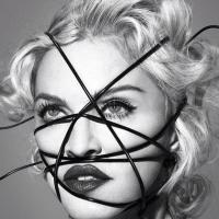 Madonna Releases Preview Tracks Following Album Leak