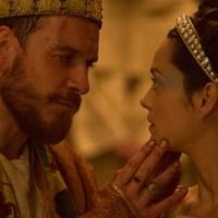 New Production Photos Of MACBETH Starring Michael Fassbender & Marion Cotillard