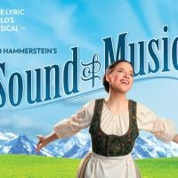 Jenn Gambatese and Edward Hibbert Star in Lyric Opera of Chicago's Production of THE SOUND OF MUSIC, Now thru 5/18