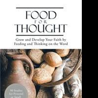 Peter Walkemeyer Shares FOOD FOR THOUGHT