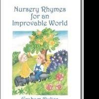 Graham Dukes Shares Classic Nursery Rhymes in New Book