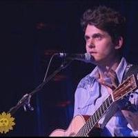 Singer-Songwriter John Mayer Set for CBS THIS MORNING Today