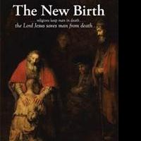 G. K. Karimkhani Releases THE NEW BIRTH