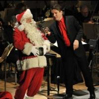 BWW Interviews: Boston Pops and Keith Lockhart Bring Christmas Cheer