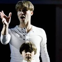 BWW Reviews: The Short North Stage Brings Pinball Wizard, TOMMY, to Local Stage