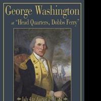 Mary Sudman Donovan Shares George Washington's Role in American Revolution tin New Book