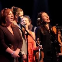 BWW TV: ONCE Cast Reunites for Fare-Thee-Well Concert- Watch Highlights!