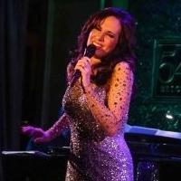 Photo Coverage: Deborah Silver Makes New York Cabaret Debut at 54 Below