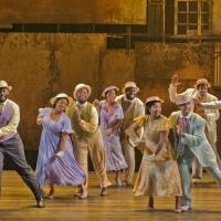 BWW Reviews: The Gershwins' PORGY AND BESS Reaches a New Audience