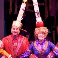 BWW Interviews: Shannon Guggenheim on MESHUGANUTCRACKER