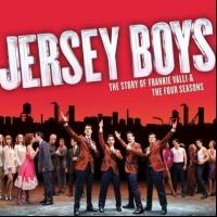 JERSEY BOYS 2nd National Tour to Play 1,000th Performance This Sunday in El Paso