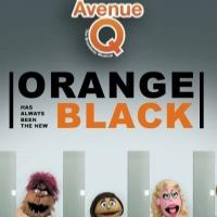 Photo Flash: AVENUE Q Meets ORANGE IS THE NEW BLACK!