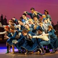 West End WICKED Launches 8th Year; Extends Booking Thru Nov. 2014