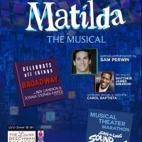 MATILDA Cast and More Set for BROADWAY SESSIONS Tonight