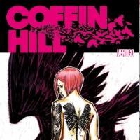 Vertigo Comics Offers 8 New Titles