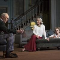 Review Roundup: A DELICATE BALANCE Opens on Broadway - All the Reviews!