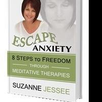 Suzanne Jessee Releases ESCAPE ANXIETY