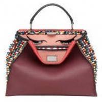 Paltrow and Delevigne Design Bags for Fendi