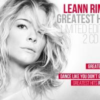 LeAnn Rimes Releases 19th Album 'Dance Like You Don't Give A'