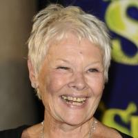 Judi Dench to Play 'Mon Mothma' in STAR WARS EPISODE VII?
