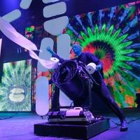 BWW Interviews: BLUE MAN GROUP's Mike Brown Talks This Week's Durham Engagement