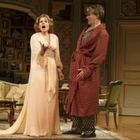 BWW TV: Watch Highlights from Broadway's LIVING ON LOVE, Starring Renee Fleming!