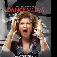 Lifetime's DANCE MOMS to Feature Music by Rachael Sage in Season 4