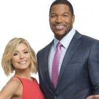 Scoop: LIVE WITH KELLY AND MICHAEL - Week of November 24, 2014
