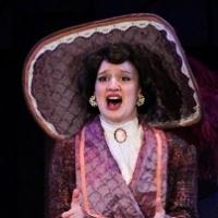 BWW Reviews: There's No Raining on FUNNY GIRL's Parade at Dutch Apple