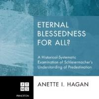 James Clarke and Co Ltd to Release ETERNAL BLESSEDNESS FOR ALL? by Anette I. Hagan