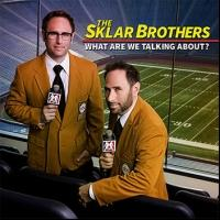 The Sklar Brothers Release WHAT ARE WE TALKING ABOUT? Stand-Up Special Today