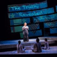 BWW Reviews: Arena Stage's OUR WAR - Nothing if Not Ambitious