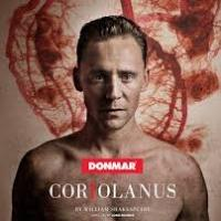 BWW Reviews: CORIOLANUS, The Donmar Warehouse, December 18 2013