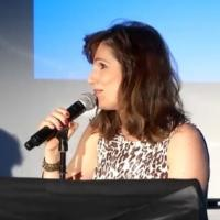 STAGE TUBE: Stephanie J. Block and Jason Robert Brown Perform Tunes from THE LAST FIVE YEARS and More at Vulture Festival