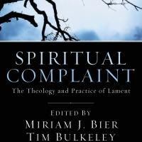 Miriam J. Bier & Tim Bulkeley Edit New Collection of Essays, SPIRITUAL COMPLAINT