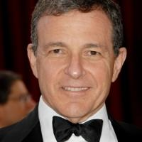 Bob Iger to Remain with Disney Through June 30, 2016