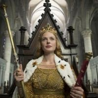 Starz to Present Richard III-Themed Series THE WHITE QUEEN This Summer