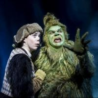 Photo Flash: CTC's HOW THE GRINCH STOLE CHRISTMAS Begins Tonight