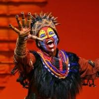 BWW Reviews: THE LION KING Entertains in San Antonio, Texas