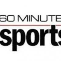 Fitness Coach Kelly Starrett Set for 60 MINUTES SPORTS Tonight