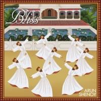"Grammy.com First Look Features Arun Shenoy's ""Bliss"""
