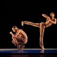 San Fran's Alonzo Kings LINE Ballet to Perform Concert in Miami, 1/17