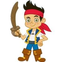 Season Premiere of JAKE AND THE NEVER LAND PIRATES Among Disney Junior's Jan. 2014 Highlights